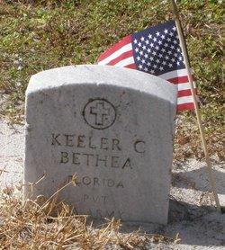 Keeler C. Bethea