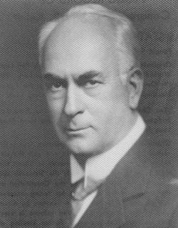 Kent Ellsworth Keller