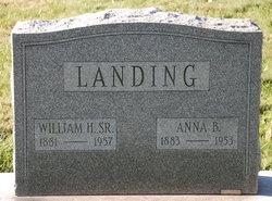 William H. Landing