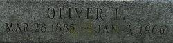 Oliver L. Robinett