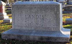 Katherine J Landis