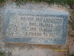 Jay Langston