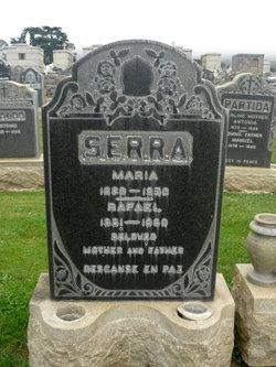 Rafael Serra