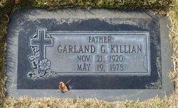 Garland George Killian