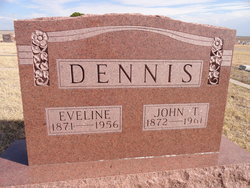 Nancy Eveline <I>Cassell</I> Dennis