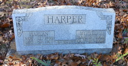 Harlan Harper