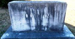 James Albert Durham
