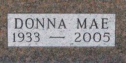 Donna Mae <I>Narum</I> Appelt