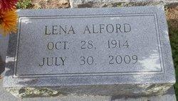 Lena Rivers <I>Alford</I> Edmondson