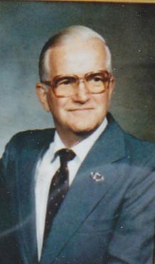 Paul Edward Mentzer, Sr