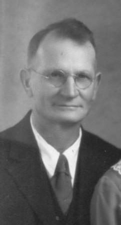 Milton Cross Barron, Jr