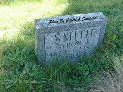 Byron Aaron Smith
