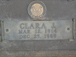 Clara JoAnn <I>Vance</I> Johnson