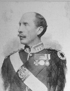 William Henry Dick-Cunyngham