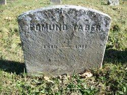 Edmund Taber