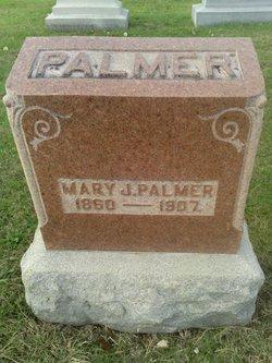 Amanda May <I>Palmer</I> Pierce