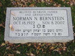 Norman N. Bernstein