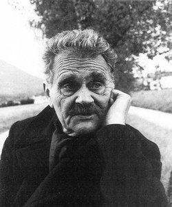 """Hans Carl """"H. C."""" Artmann"""