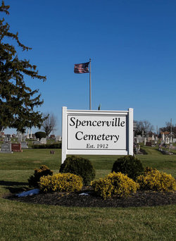 Spencerville Cemetery