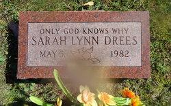 Sarah Lynn Drees