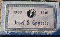 Josef Storer Epperle