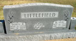 """Russell """"Verl"""" Littlefield"""