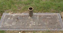 Elda Bell <I>Ott</I> Dale