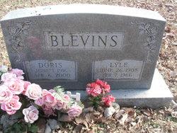 Lyle L. Blevins