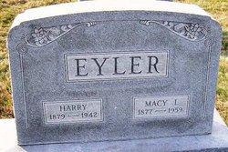 Harry Eyler