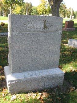Samuel Lovall