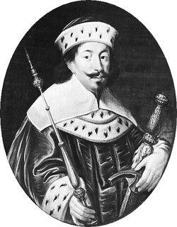 Georg Wilhelm von Brandenburg