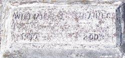 """William I. """"Bill"""" Baines"""