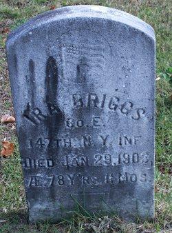 Ira Blake Briggs