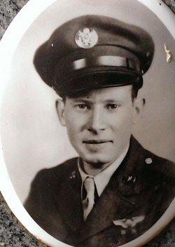 Sgt Edward E. Brooks