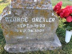 George Drexler