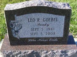 Leo R Goebel