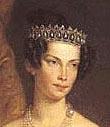 Luise Augusta Wilhelmina <I>von Hohenzollern</I> von Nassau-Dietz