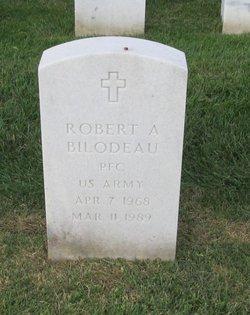 Robert A Bilodeau