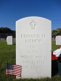 Edward M. Bishop