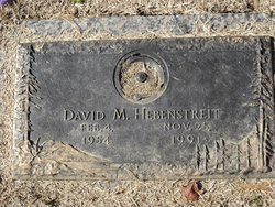 David Hebenstreit