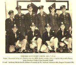 Corp Clint D Hundley