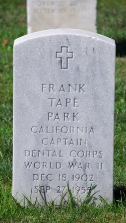 Frank Tape Park