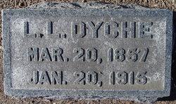 Lewis Lindsay Dyche
