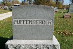 Andrew Jackson Puffenberger