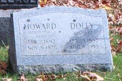 Dolly <I>Harding</I> Blount
