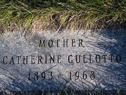 Catherine M <I>Tomenillie</I> Gullotto