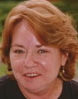 Carol Lynn <I>Clarke</I> Trudeau