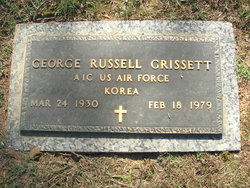 George Russell Grissett