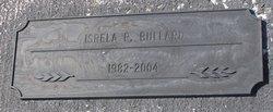 Isrela R. Bullard