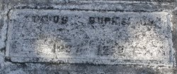 Lucus Burks, Jr